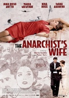 The Anarchist's Wife - British Movie Poster (xs thumbnail)