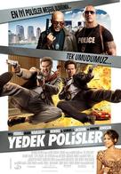 The Other Guys - Turkish Movie Poster (xs thumbnail)