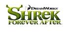 Shrek Forever After - Logo (xs thumbnail)
