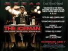 The Iceman - British Movie Poster (xs thumbnail)