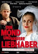 Der Mond und andere Liebhaber - German Movie Cover (xs thumbnail)