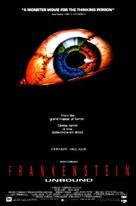 Frankenstein Unbound - Movie Poster (xs thumbnail)