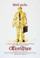Office Space - Advance movie poster (xs thumbnail)