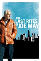 The Last Rites of Joe May - DVD movie cover (xs thumbnail)