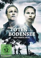 """Die Toten vom Bodensee"" - German DVD movie cover (xs thumbnail)"