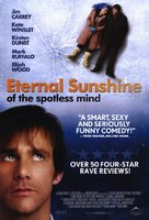 Eternal Sunshine Of The Spotless Mind - Canadian Movie Poster (xs thumbnail)