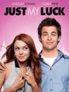 Just My Luck - Movie Cover (xs thumbnail)