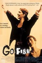 Go Fish - Movie Poster (xs thumbnail)
