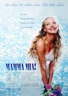Mamma Mia! - Movie Poster (xs thumbnail)