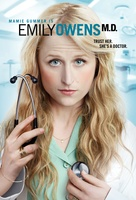 """Emily Owens, M.D."" - Movie Poster (xs thumbnail)"