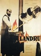 Landru - French Movie Poster (xs thumbnail)