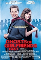 The Ghosts of Girlfriends Past - Movie Poster (xs thumbnail)