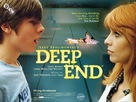 Deep End - British Re-release poster (xs thumbnail)