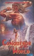 Padroni del mondo, I - VHS cover (xs thumbnail)
