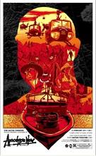 Apocalypse Now - Australian Homage movie poster (xs thumbnail)