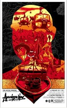 Apocalypse Now - Australian Homage poster (xs thumbnail)