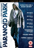 Paranoid Park - British Movie Cover (xs thumbnail)