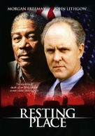Resting Place - Movie Cover (xs thumbnail)