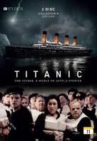 """Titanic"" - Danish DVD movie cover (xs thumbnail)"