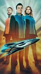 """""""The Orville"""" - Key art (xs thumbnail)"""
