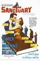 Sanctuary - Movie Poster (xs thumbnail)