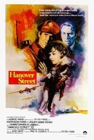 Hanover Street - Australian Movie Poster (xs thumbnail)