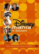 Disneymania in Concert - Movie Cover (xs thumbnail)