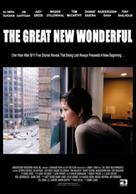 The Great New Wonderful - poster (xs thumbnail)