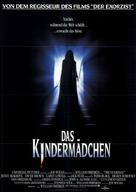 The Guardian - German Movie Poster (xs thumbnail)