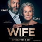 The Wife - Singaporean Movie Poster (xs thumbnail)