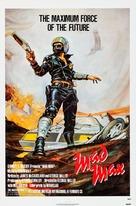 Mad Max - Movie Poster (xs thumbnail)