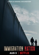 """Immigration Nation"" - Movie Poster (xs thumbnail)"