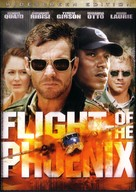 Flight Of The Phoenix - DVD cover (xs thumbnail)