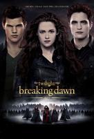 The Twilight Saga: Breaking Dawn - Part 2 - Movie Cover (xs thumbnail)