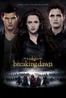 The Twilight Saga: Breaking Dawn - Part 2 - Movie Cover (xs thumbnail)