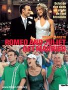 Casamento de Romeu e Julieta, O - French Movie Poster (xs thumbnail)