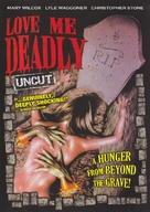 Love Me Deadly - DVD cover (xs thumbnail)