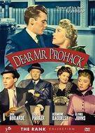 Dear Mr. Prohack - British Movie Cover (xs thumbnail)