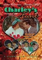 Charleys Tante - DVD cover (xs thumbnail)