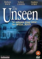 The Unseen - British Movie Cover (xs thumbnail)