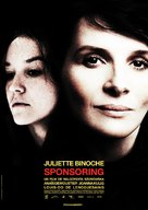 Elles - French Movie Poster (xs thumbnail)