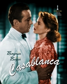 Casablanca - Hungarian poster (xs thumbnail)