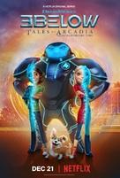 """3Below: Tales of Arcadia"" - Movie Poster (xs thumbnail)"