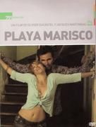 Crustacés et coquillages - Argentinian DVD cover (xs thumbnail)