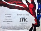 JFK - British Movie Poster (xs thumbnail)