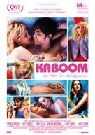 Kaboom - German Movie Poster (xs thumbnail)