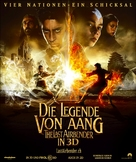 The Last Airbender - Swiss Movie Poster (xs thumbnail)