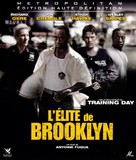 Brooklyn's Finest - French Movie Cover (xs thumbnail)