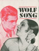 The Wolf Song - poster (xs thumbnail)