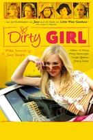 Dirty Girl - DVD movie cover (xs thumbnail)